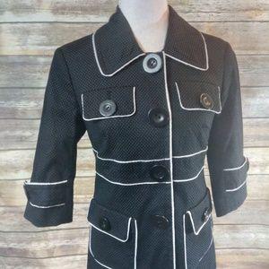 🛍2/$10 Adorable Kensie Jacket